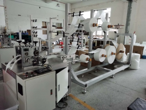 N95 / KN95 Mask production line